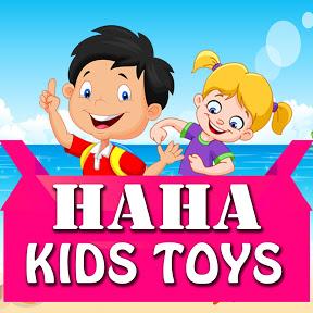 HAHA KIDS TOYS - Nursery Rhymes