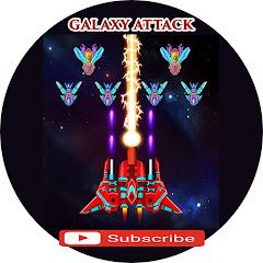 GALAXY ATTACK