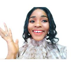 God's word with Chantal Ekabe
