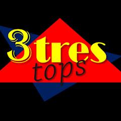 3TRES TOPS