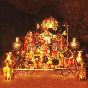 Jai Mata Di वैष्णो देवी मंदिर