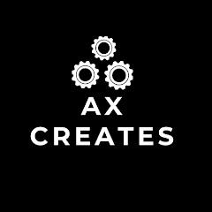AX Creates