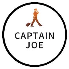 キャプテン ジョーCAPTAIN JOE