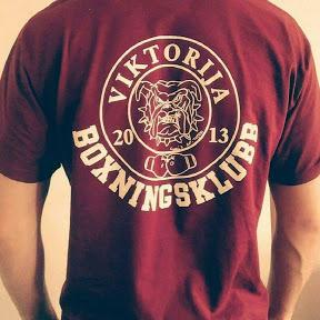Viktorija Boxningsklubb