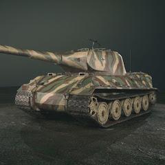 PanzerVII