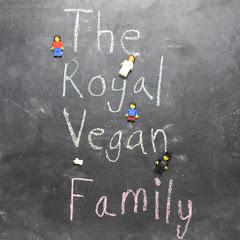 Royal Vegan Family رويل فيجان فاميلي