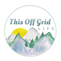 This Off Grid Life