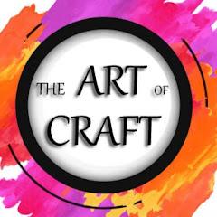 The Art of Craft