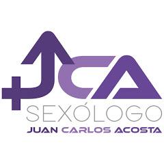 Sexólogo Juan Carlos Acosta De La Torre