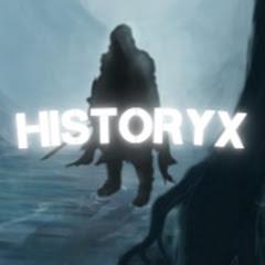 HistoryX - История в Историях