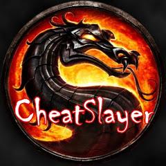CheatSlayer