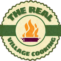 the real village cooking
