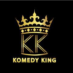 KOMEDY KING