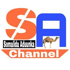 somalida aduunka