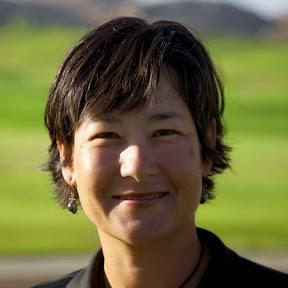 Mary Ritchie, LPGA