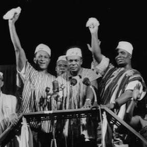 Homeland Ghana