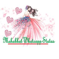 Mohabbat Whatsapp Status