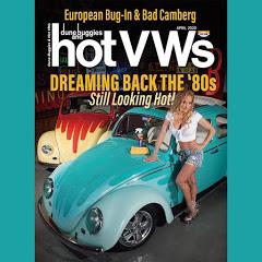 Hot VWs Magazine
