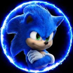 Sonic X Gamer