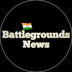 Battlegrounds News