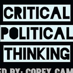 Critical Political Thinking