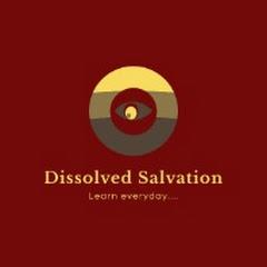 dissolved salvation