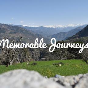 Memorable Journeys - rail, bus, flights & more