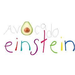 Avocado Einstein 96706
