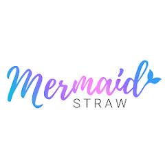 Mermaid Straw