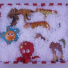 Hedgehog Toys