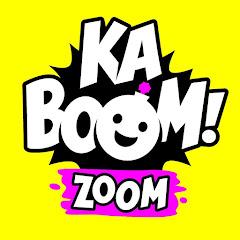 Kaboom Zoom! Hindi