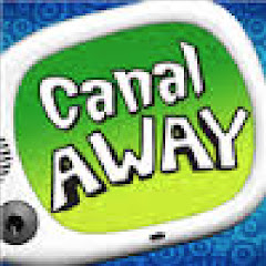 Old Canal Away