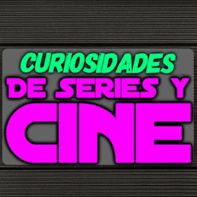 Curiosidades De Series y Cine