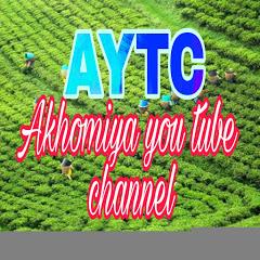 Akhomiya you tube channel
