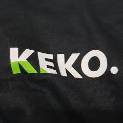 Kolam Koi KEKO