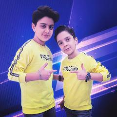 Alshabaan family / gaming