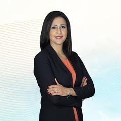 الإعلامية دعاء حسن