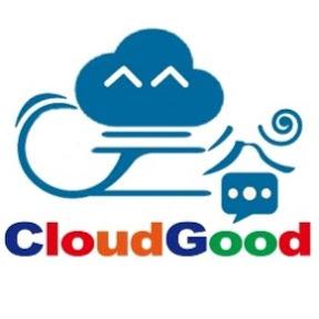 雲谷線上數位學院(CloudGood Academy)