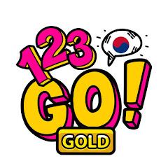 123 GO! GOLD Korean