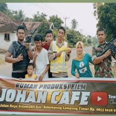 Johan cafe