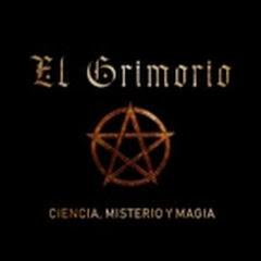 El Grimorio