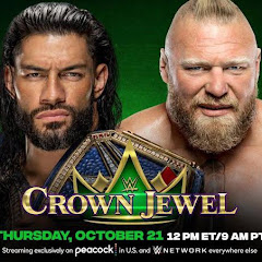 WWE Crown Jewel 2021 Highlights