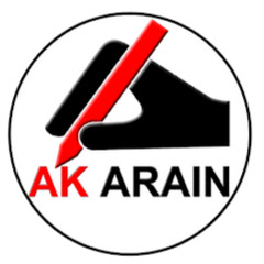 AK ARAIN