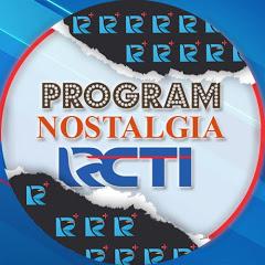PROGRAM NOSTALGIA RCTI