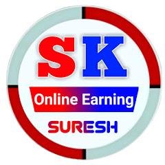 S K Online Earning