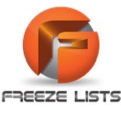 Freeze Lists ESPAÑOL