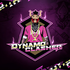 Dynamo Clasher Gamer