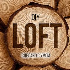 LOFT DIY
