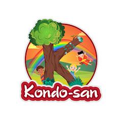 KONDOSAN em Português - Contos de Fadas