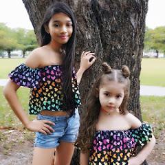 Jasmine and Bella